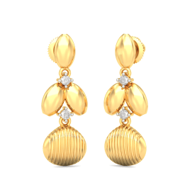 The Kishori Drop Earrings