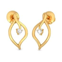 The Rainee Stud Earrings