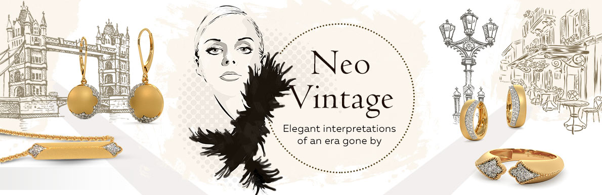 Neo Vintage Collection