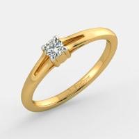 The Iksha Ring