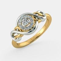 The Sylvia Ring
