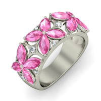 The Bougainvillea Ring Bluestone Com