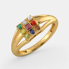 The Vidhata Aakar Ring