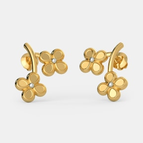 The Brookcress Earrings