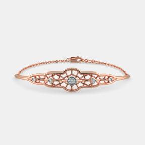 The Lady Blush Bracelet