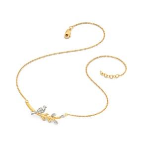 The Odilia Necklace