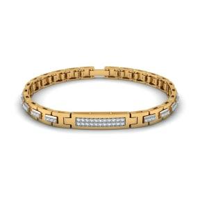 The Stalwart Bracelet