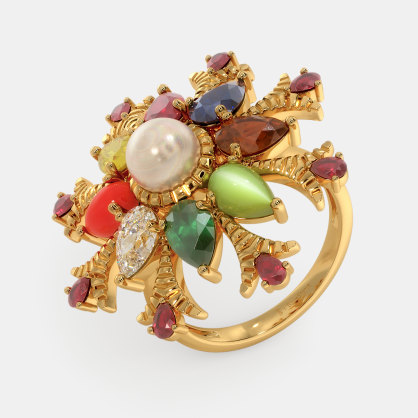 The Tranquillity Ring