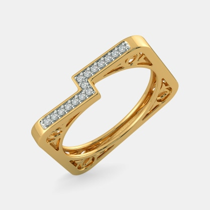 The Danica Ring