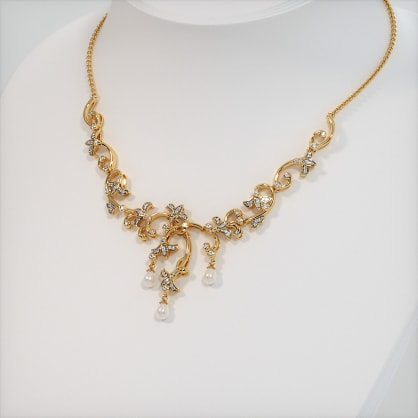The Fazeen Necklace