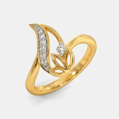 The Nadea Ring