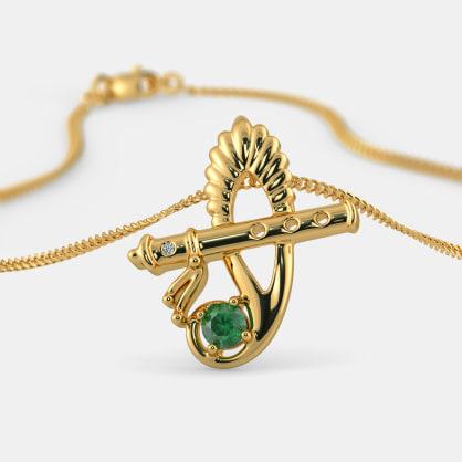 The Janardhana Pendant