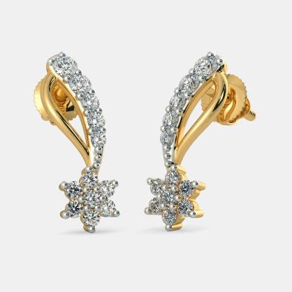 The Drahokam Earrings