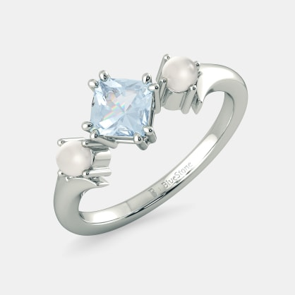 The Dream Date Ring