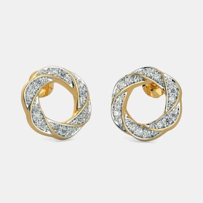 The Love Embrace Earrings