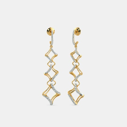 The connelly Drop Earrings