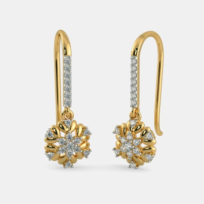 The Leslie Earrings