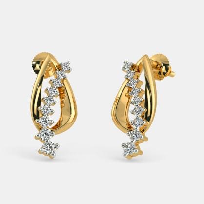 The Beloved Bonding Earrings