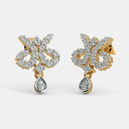 The Maya Earrings