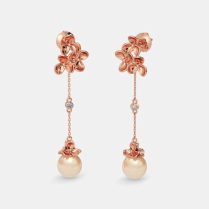 The Marjorie Drop Earrings