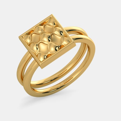 The Treasured Bond Ring