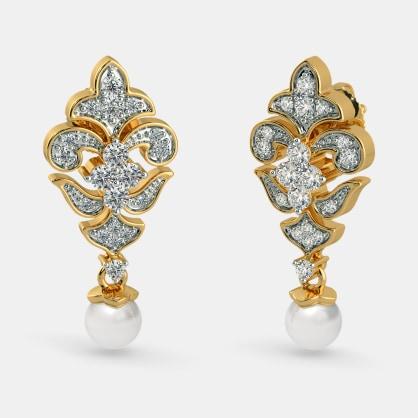 The Lorelei Earrings