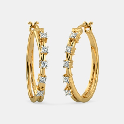 The Sifrar Earrings