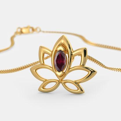 The Swadha Pendant