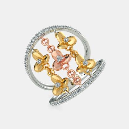 The Gloriane Ring