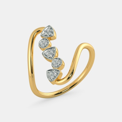 The Lyra Ring