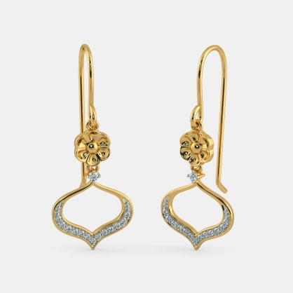The Royal Floret Earrings