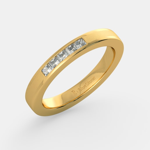 The Circe Ring For Her