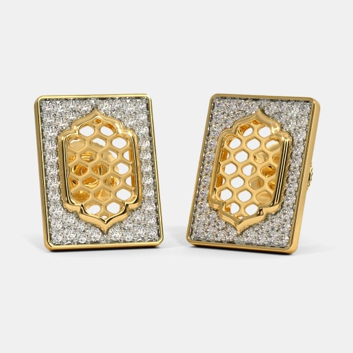The Mahajani Stud Earrings