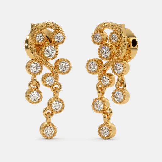 The Virginia Drop Earrings