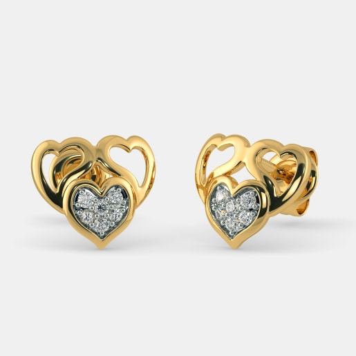 The Adora Stud Earrings
