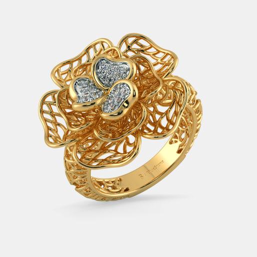 The Cher Lattice Ring