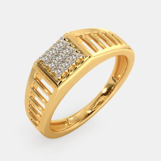The Latoya Ring