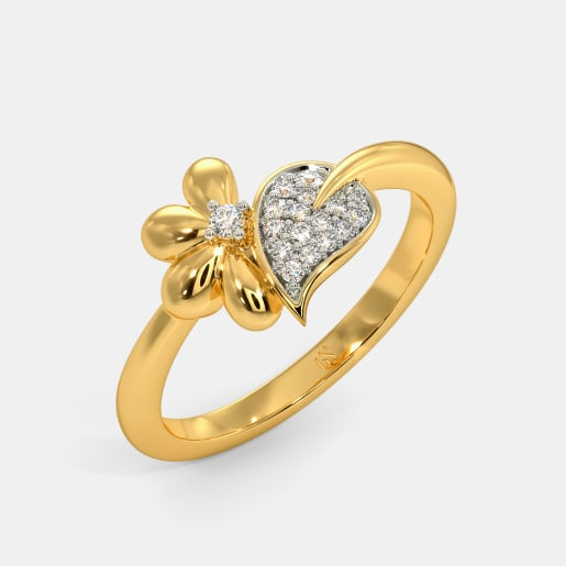 Rings Buy 1650 Ring Designs Online In India 2018 Bluestone