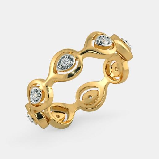 The Krasna Eternity Ring