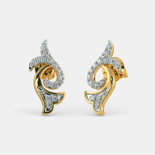 The Bluhen Earrings