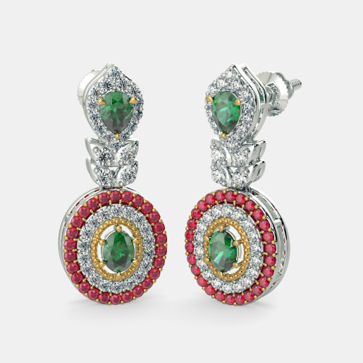 The Rafah Earrings