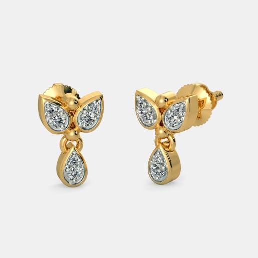 The Aparajita Earrings