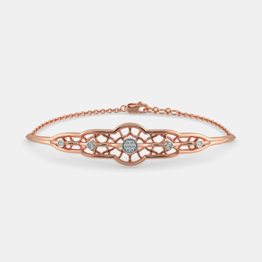 The Lady Blush Bracelet