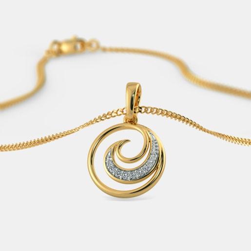 The Lyra Pendant