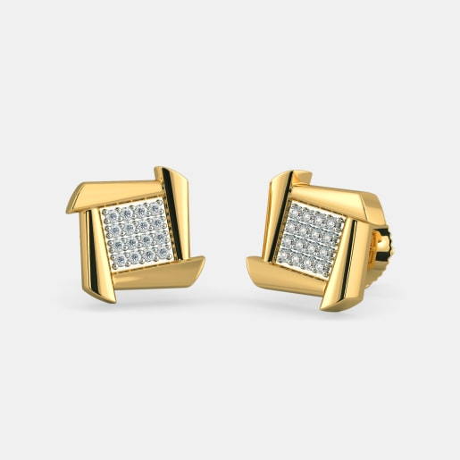 The Delphinus Stud Earrings
