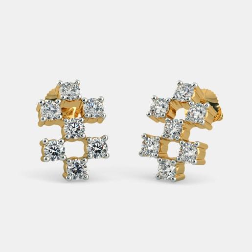 The Ratnavali Earrings