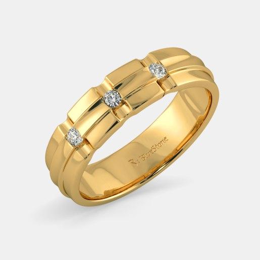 The Genesis Ring