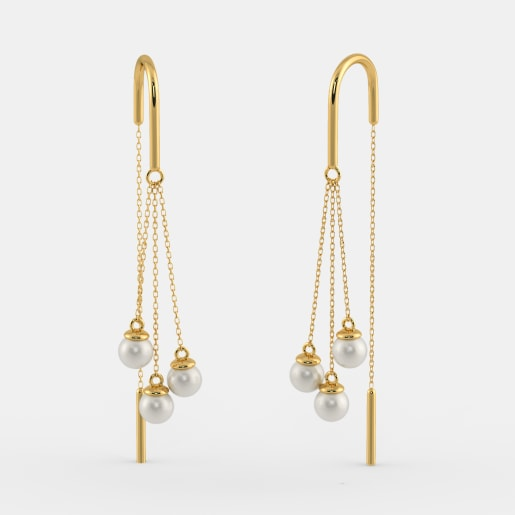 The Pratibha Drop Earrings