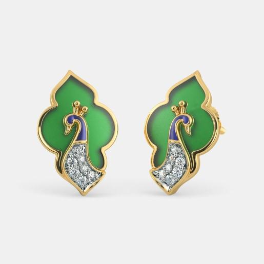 The Yamila Earrings