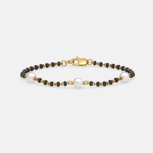 The Kalika Bracelet